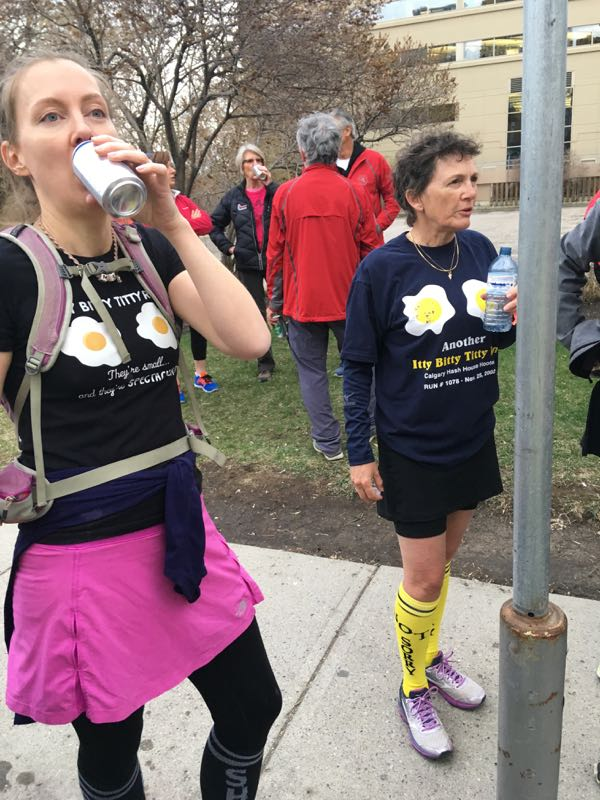 Calgary Hash House Harriers